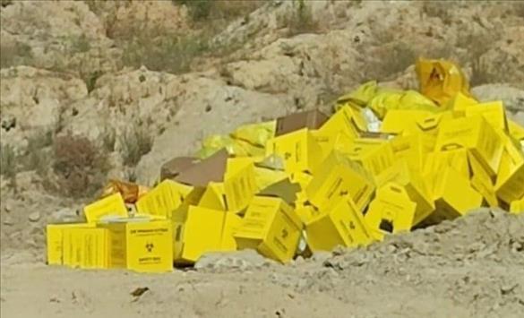 Слика од Стоилковски: Скандалозно - Дрисла под Шилегов е еколошка бомба, незаконски се третира медицински отпад