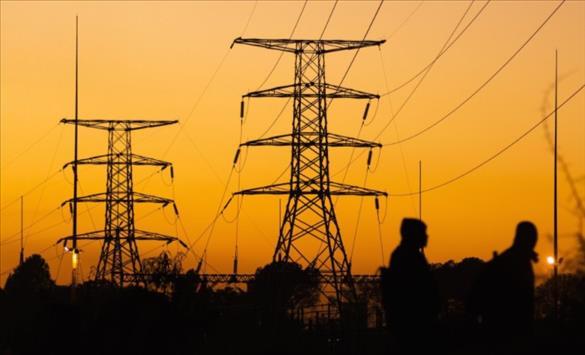Слика од Во август 88,7 отсто од потрошената струја од домашно производство