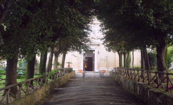 Слика од Откриена вековна мистерија околу британски манастир