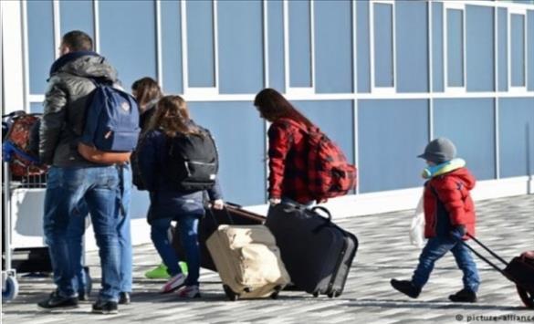 Слика од Лишен од слобода кумановец, пронајдени мигранти во неговото возило