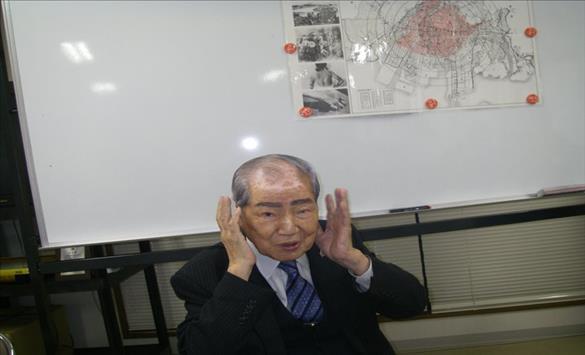 Слика од Преживеан од бомбардирањето на Хирошима почина на 96 години