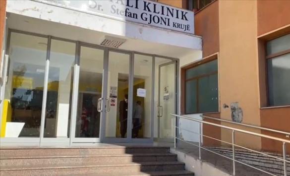 Слика од Масовно труење од водоводната мрежа во албанскиот град Круја, 500 граѓани побарале лекарска помош