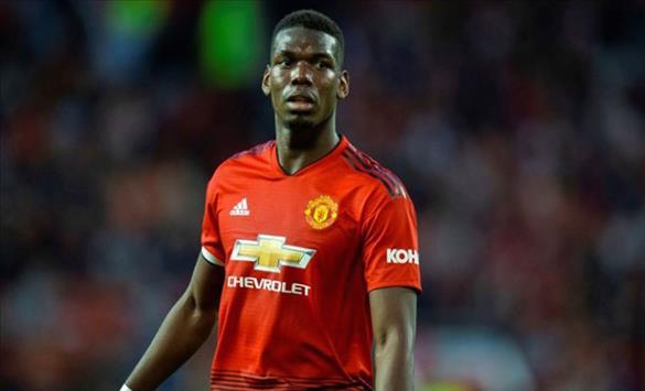 Слика од Погба ги прекина преговорите со Манчестер јунајтед за продолжување на договорот