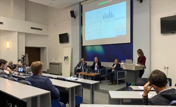 Слика од Македонскиот земјоделско-прехранбен систем има потреба од дополнителни реформи за да биде конкурентен и отпорен на сите предизвици