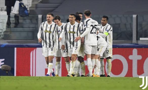 Слика од Италија истражува 62 трансфери поради можно преценување на играчите, 42 од нив се однесуваат на Јувентус