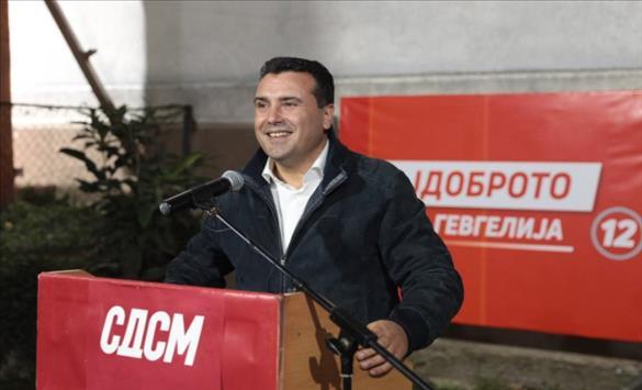 Слика од Заев од Гевгелија: Нема да дозволам да се врати барокот