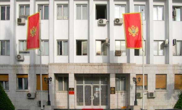 "Слика од Црногорската Влада претстави ""антимафијашки"" закон"