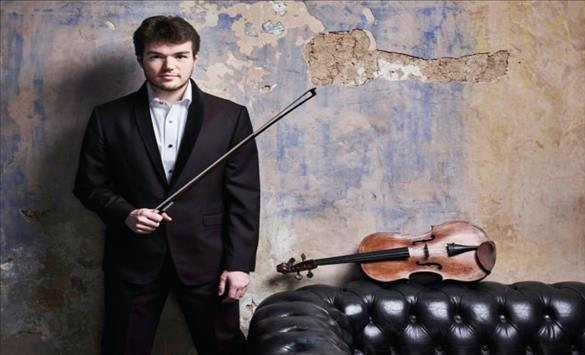 """Слика од Оркестарот на Филхармонија ќе го одржи концертот """"Зимски соништа"""""""