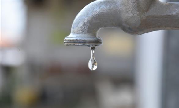 Слика од Без вода дел од корисниците на општина Центар