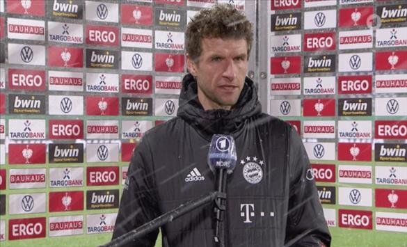 Слика од Милер им се извини на навивачите за катастрофалниот пораз од Борусија Менхенгладбах