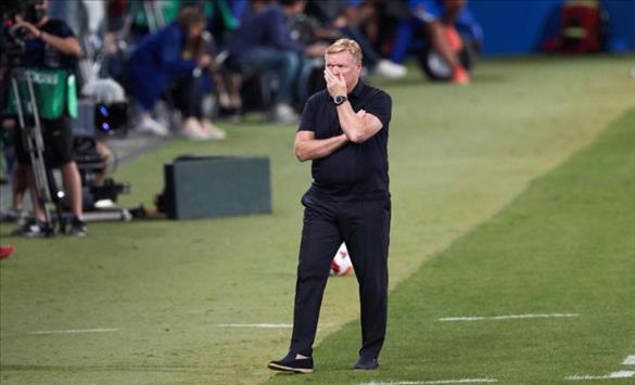 Слика од Барселона го отпушти тренерот Куман