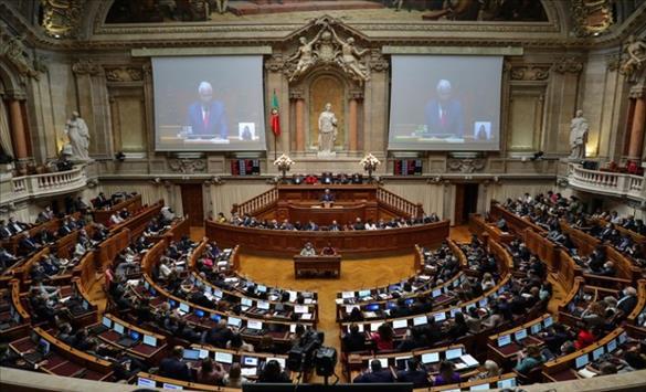 Слика од Одбиен буџетот на португалската социјалистичка Влада, на повидок нови избори