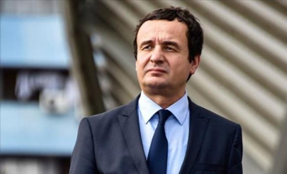 Слика од Зголемена безбедноста на косовскиот премиер по упатените смртни закани на социјалните мрежи