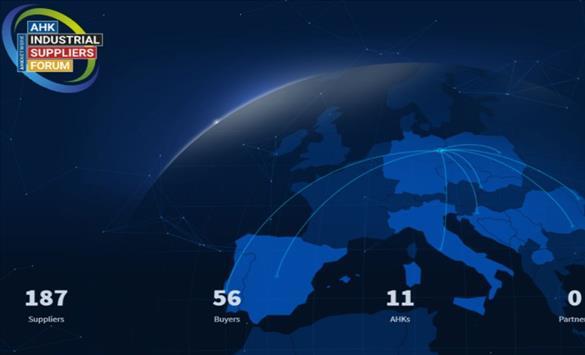 Слика од Отворена платформа преку која германски компании-купувачи бараат македонски добавувачи