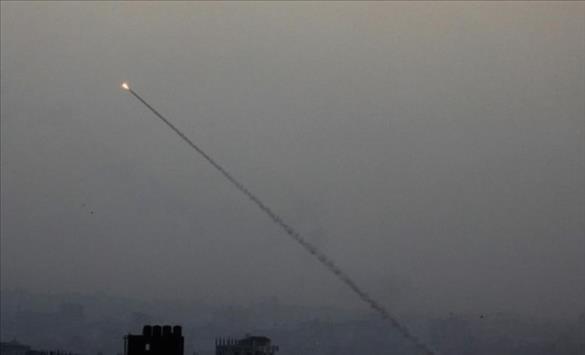Слика од Индија тестираше интерконтинентална балистичка ракета Агни-5