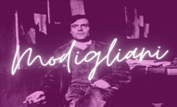"""Слика од Премиера на """"Модиљани"""" во МКЦ"""
