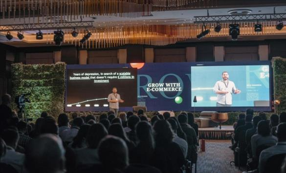 Слика од Пет главни теми во фокусот на 4. Годишна конференција за е-трговија