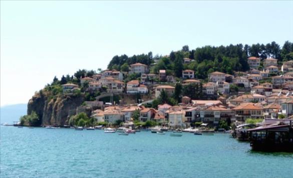 """Слика од Објавен Нацрт-извештајот за влијанието врз животната средина за Урбанистичкиот план """"Горица Исток"""" во Охрид"""