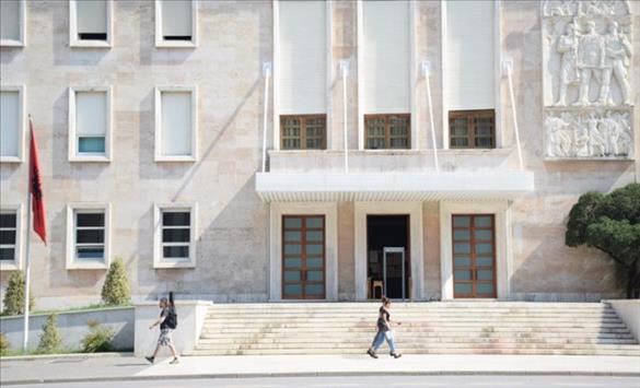 Слика од Буџетот на Албанија за 2022 година проектиран на 5,2 милијарди евра, дефицитот околу 800 милиони евра