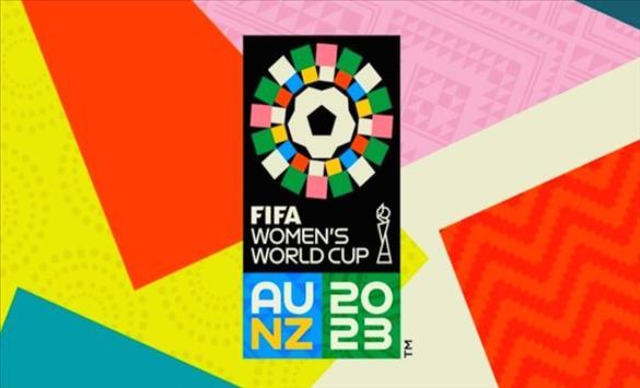 Слика од Објавено логото и слоганот за Светското фудбалско првенство за жени 2023 година