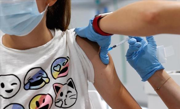 Слика од Вкупно се аплицирани 1.600.966 дози вакцини, а ревакцинирани 46% од полнолетните граѓани во државата