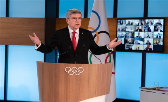 Слика од Неизвесно дали боксот и кревањето тегови ќе бидат дел од Олимпијадата во 2024 година