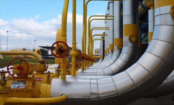 Слика од Извршниот директор на Росњефт: Рекорден ризик од цените на гасот за економското закрепнување на Европа