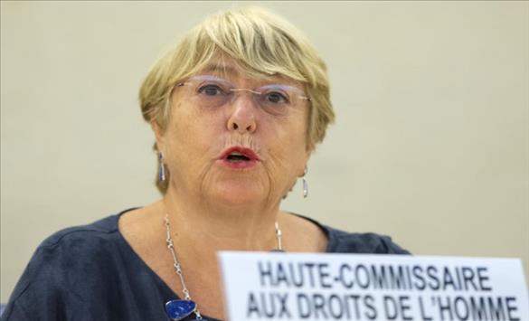 """Слика од Башеле: Климатските промени се """"прашање за опстанокот"""" на човештвото"""