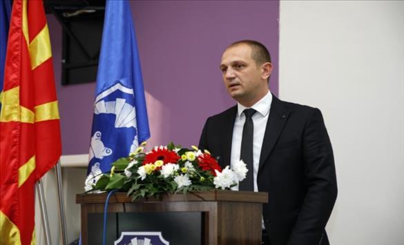 Слика од На конститутивната седница избран претседателот на Советот на Прилеп