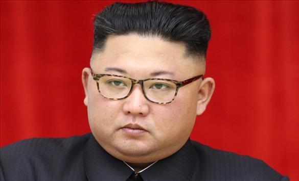 Слика од Јужнокорејска разузнавачка служба: Ким Џонг-ун нема здравствени проблеми