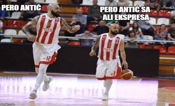 Слика од Перо Антиќ VS Перо Антиќ од Алиекспрес (Фото)