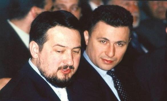 Слика од Ретро: На 25 мај Никола Груевски стана Претседател на ВМРО-ДПМНЕ (Видео)