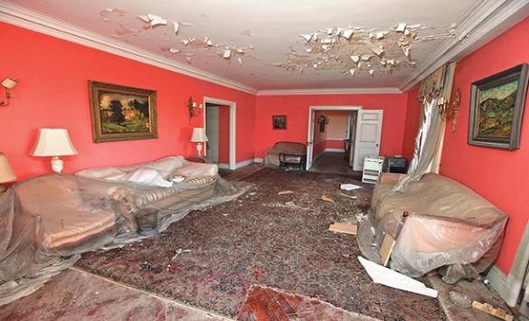 """Слика од """"Апартманот на Тито"""" во Њујорк на продажба за 12 милиони долари"""