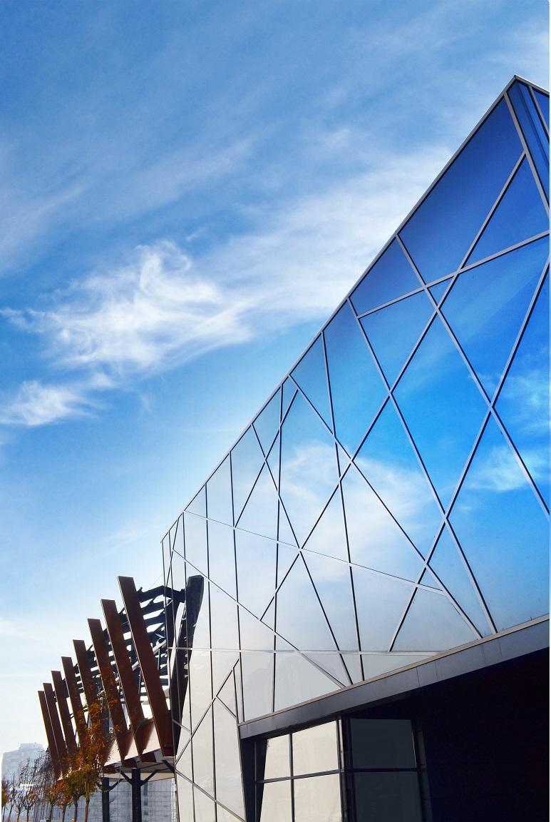 Отворен нов трговски центар LISA
