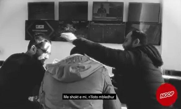 Слика од Жител на Албанија преку спот праќа порака дека обложувањето не е само коцкање (Видео)
